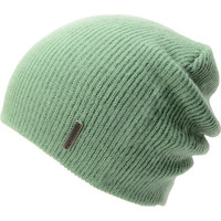Spacecraft Quinn Fern Green Slouch Beanie at Zumiez : PDP