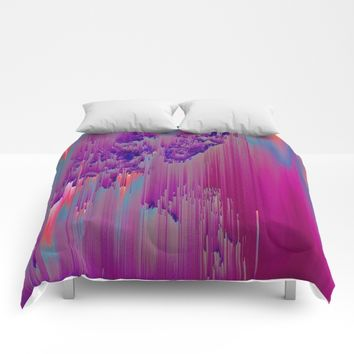 Juicy Comforters by DuckyB