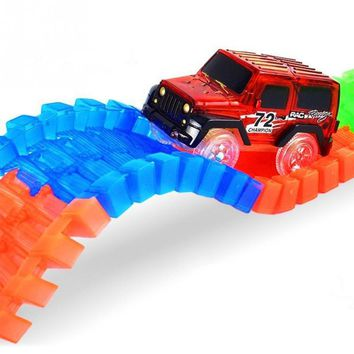 Cars Racing Tracks