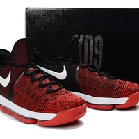 Nike  Zoom  KD 9  Kevin Durant Ⅸ  Mens  Basketball Shoes