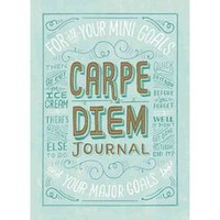 WALMART: CARPE DIEM JOURNAL