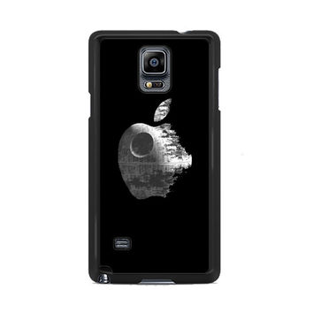 Star Wars Inspired Death Star Apple Samsung Galaxy Note 3|4  Cases