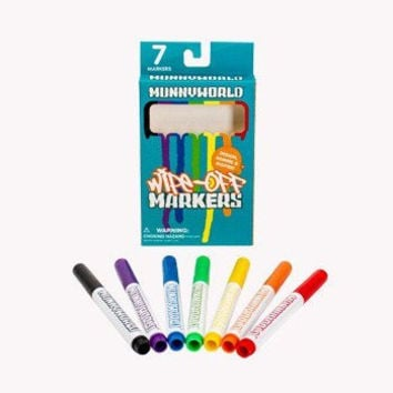 MUNNY WORLD Marker Pack