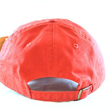 Cincinnati Reds Washed Cotton Twill Baseball Cap by American Needle