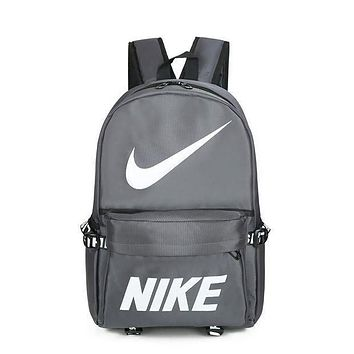 DCCK7XP NIKE Fashion Sport College Shoulder Bag Travel Bag School Backpack