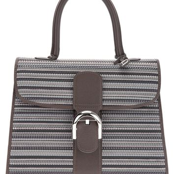 Delvaux 'Briliant Mm' Tote Bag