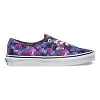 Digi Floral Authentic | Shop Classic Shoes at Vans