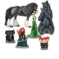 Brave Figure Play Set | Disney Store