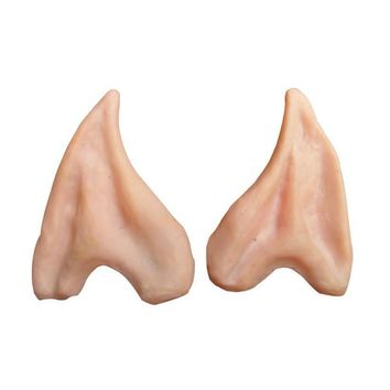 One Pair of JECKSION Pointed Fairy Elf Cosplay Ear Tips Accessories Dragon Con