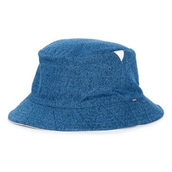 Men's Herschel Supply Co. 'Lake' Reversible Bucket Hat,