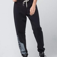 UNDER ARMOUR Fleece Womens Sweatpants | Pants + Joggers