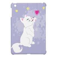 Cute Valentines Day Kitty