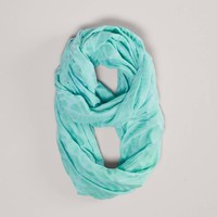 AEO Burnout Loop Scarf | American Eagle Outfitters