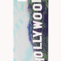 Scenic Hollywood Phone Case