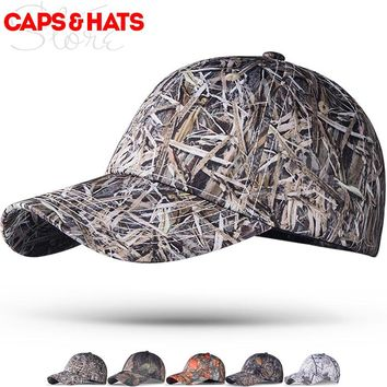 2017 Browning Tactical Cap Camo Baseball Caps Outdoor Fishing Hunting Hat Camouflage Fast Dry Snapbacks bone camuflado hats