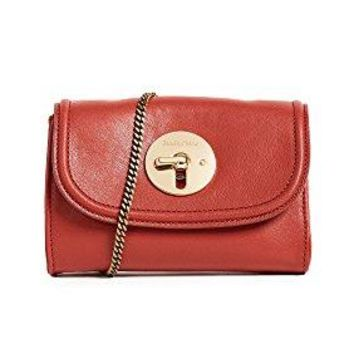 See by Chloe Women's Lois Cross Body Bag