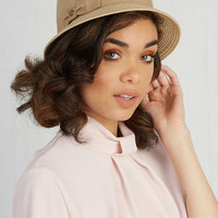 Apropos, This Chapeau Hat in Tan