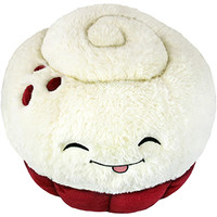 Squishable Red Velvet Cupcake
