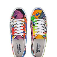 Versace - Superga x Versus Versace for Him