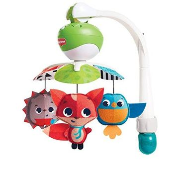Spinning Toys For Baby Crib Stroller Bed Infant Toys