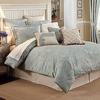 Croscill Classics® Layne Comforter Set & More : comforters & bedspreads : bed & bath : jcpenney