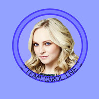 The Vampire Diaries - Team Caroline - (Designs4You) by Skandar223
