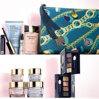 NEW Estee Lauder 2014 Fall 7 Pcs Skin...