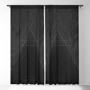The Peak Blackout Curtain by duckyb