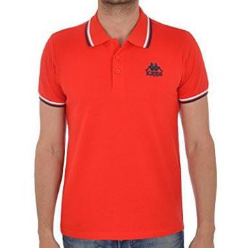 Kappa Sports Mens Casual Polo Shirt