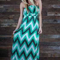 How About Forever Maxi
