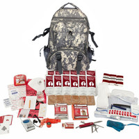 Emergency Single Person Deluxe Survival Pack
