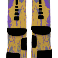Custom Gravity Elites