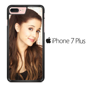 Ariana Grande Smile iPhone 7 Plus Case