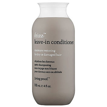 Living Proof No Frizz Leave-In Conditioner  (4 oz)