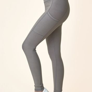 Wolf Grey Legging