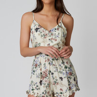 All  About Lily Romper