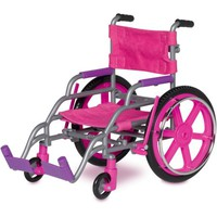 My Life As Doll Wheelchair - Walmart.com