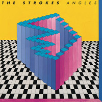 The Strokes – Angles LP