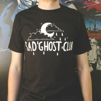 Sad Ghost Club Moon Tee