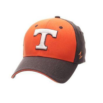 Licensed Tennessee Volunteers Official NCAA Challenger X-Large Hat Cap by Zephyr 079799 KO_19_1