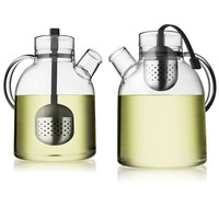 Teapot with Tea Infuser - A+R Store