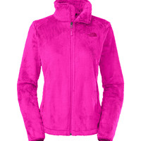 The North Face Osito 2 Jacket for Women in Luminous Pink C782-BDX