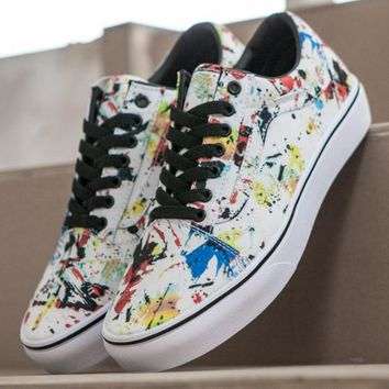 Trendsetter VANS X Peanuts Bugs Bunny Canvas Old Skool Flats Shoes Sneakers Sport Shoes