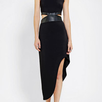 Urban Outfitters - Silence + Noise Zuri Cutout Maxi Dress