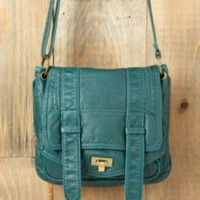 Del Cesca Wayfarer Clasp Crossbody at Free People Clothing Boutique
