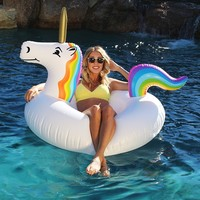 Unicorn Pool Float Tube Raft