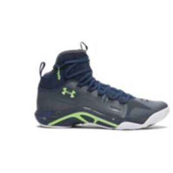Under Armour Men's UA Micro G Pro Basketball Shoes