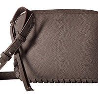AllSaints Kepi Mini Crossbody