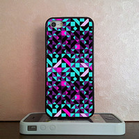 Aztec , iPhone 5S case , iPhone 5C case , iPhone 5 case , iPhone 4S case , iPhone 4 case , iPod 4 case , iPod 5 case