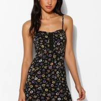 OBEY Sheila Bodycon Dress - Urban Outfitters